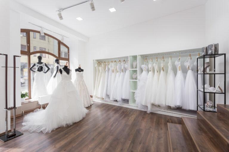 Svatební Studio Angels - Interiér b